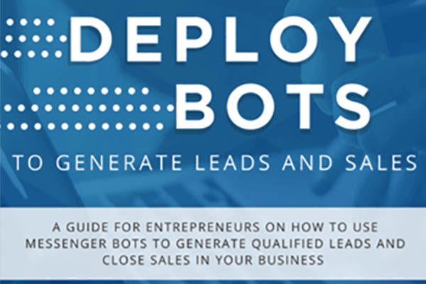 Bots For Business
