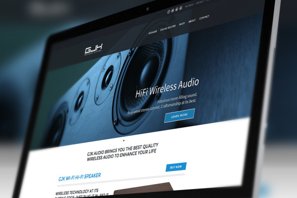 funnel and web design