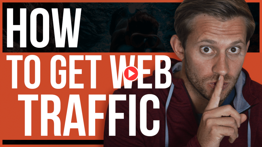 traffic with affiliate marketing