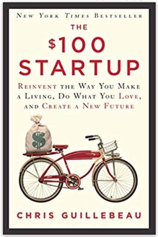 $100 Startup Affiliate Marketing Book