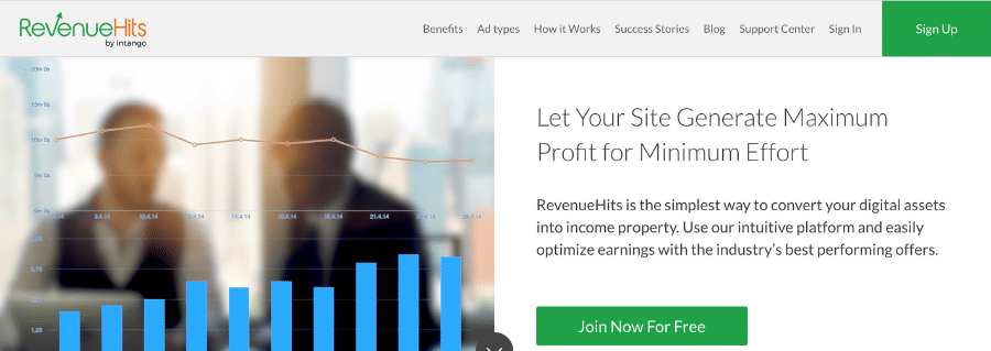 The 5 Best Pay Per Click Affiliate Programs To Monetize Your Website