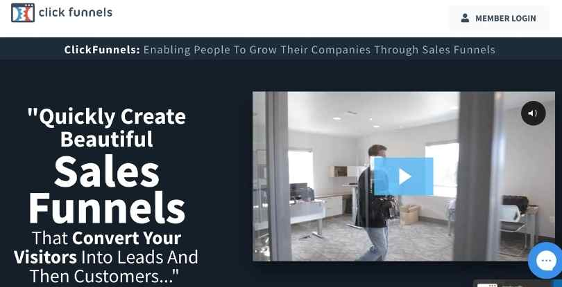 Recurring Affiliate Marketing on ClickFunnels