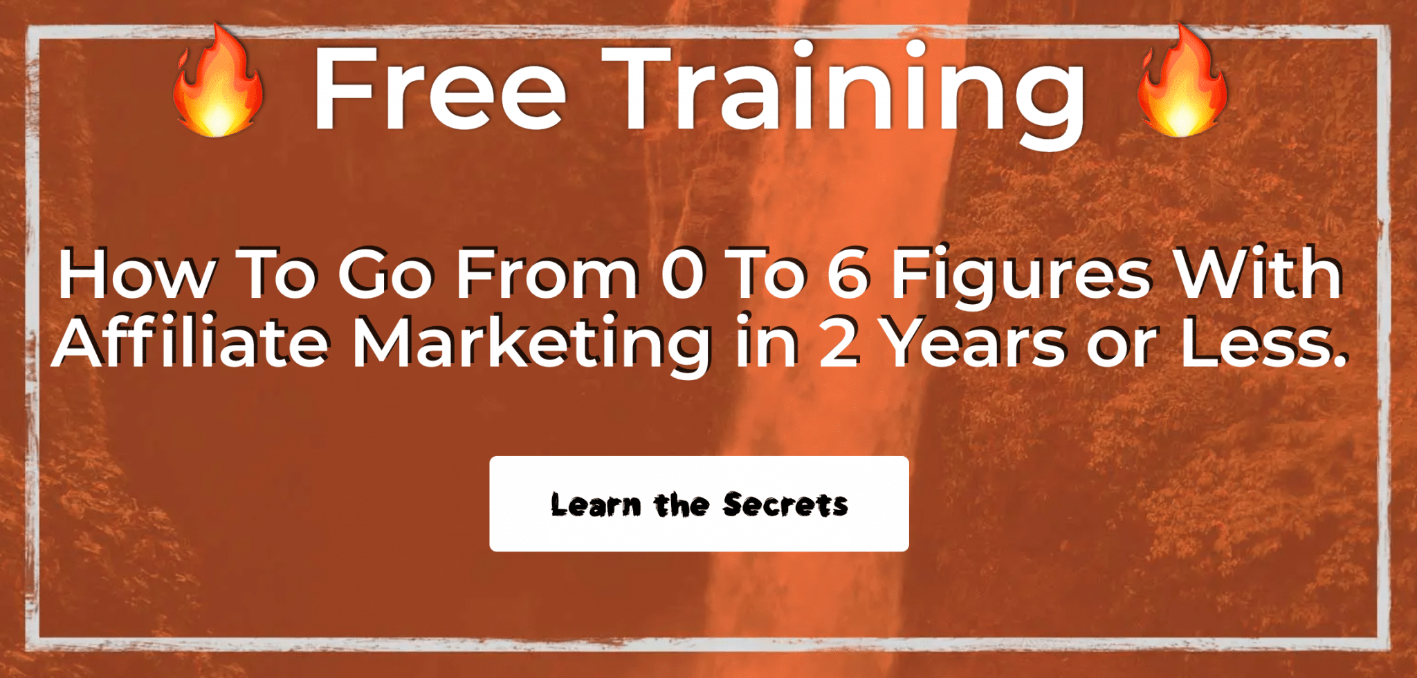 Free Affiliate Marketing Webinar