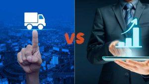 Affiliate marketing vs drop shipping