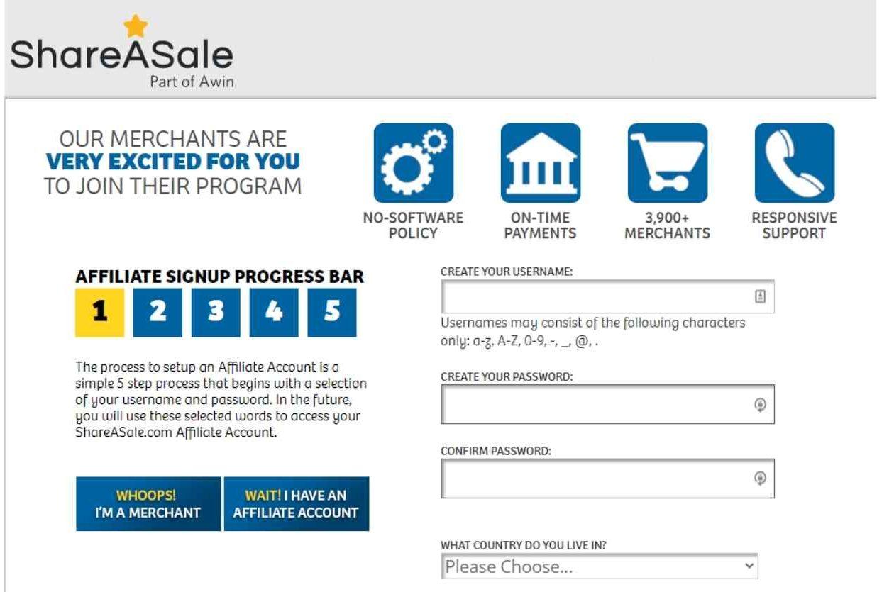 Lifestyle affiliate programs