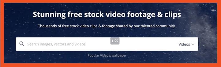 pixabay free footage