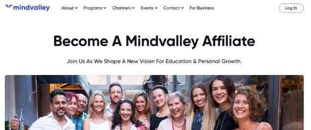 spiritual course affiliate program