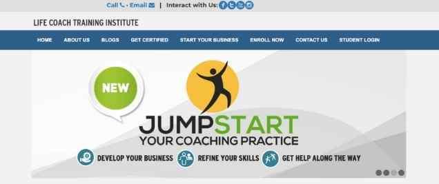 Life Coach Training InstituteAffiliate Program