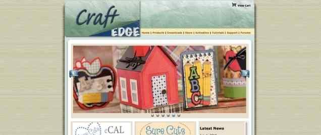 Craft EdgeAffiliate Program