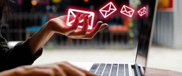 Participate in Email Marketing