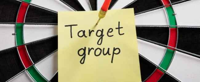 Target Specific Groups