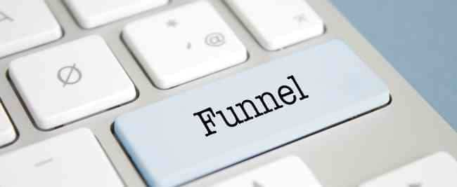 Use Share Funnels