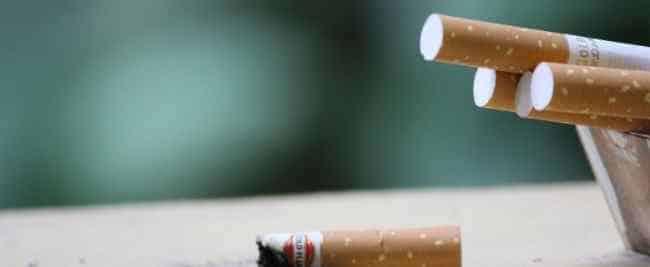 Save Money - Don't Buy Cigarettes
